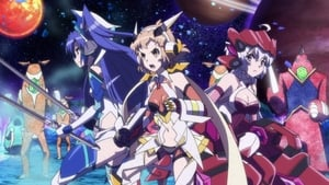 Japanese series from 2015-2019: Symphogear