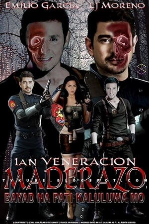 Sgt. Maderazo : Bayad na pati kaluluwa mo