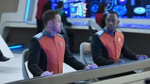 The Orville Saison 1 Episode 4