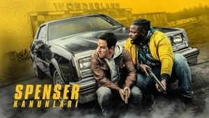poster Spenser Confidential