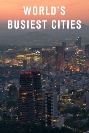 World's Busiest Cities