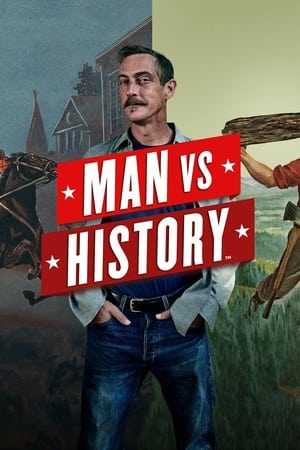 Man vs. History – Seson 1