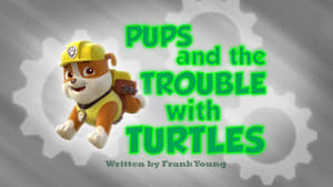 Paw Patrol: Season 1 Episode 47