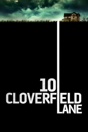 10 Cloverfield Lane (2016) is one of the best movies like 1408 (2007)