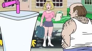 Aqua Teen Hunger Force: 1×17