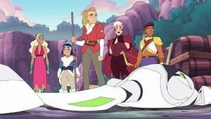 She-Ra and the Princesses of Power: 5×1