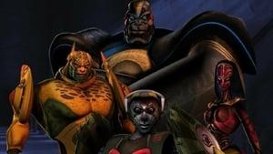 Beast Wars: Transformers: 1×24