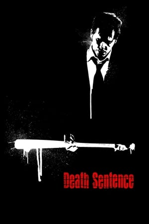 poster Death Sentence