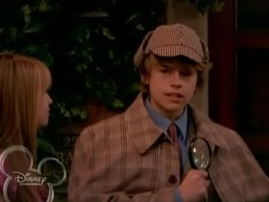 The Suite Life on Deck: s2e18