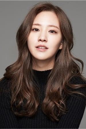 Kim Soo-kyung isYeon-ju