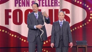 Penn & Teller: Fool Us Season 3 Episode 6