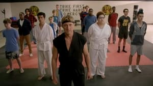 Cobra Kai Temporada 1 Episodio 6