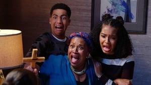 Online Black-ish Temporada 3 Episodio 6 ver episodio online Jack, chico para todo