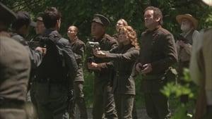 Stargate Atlantis: 1×8