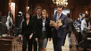 Madam Secretary: 1 Staffel 3 Folge