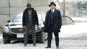 The Blacklist Season 5 :Episode 19  Ian Garvey: Conclusion
