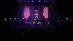 Carly Rae Jepsen: Live at NHK Hall (2020)