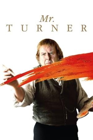 Mr. Turner-Mark Stanley