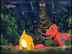 Dinosaur King: Season 1 Episode 41