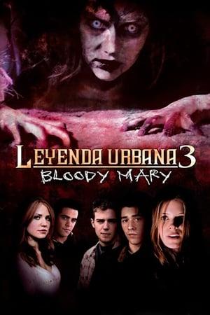 Leyenda urbana 3: Bloody Mary