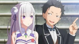 Re:ZERO – Starting Life in Another World: 1 Staffel 8 Folge