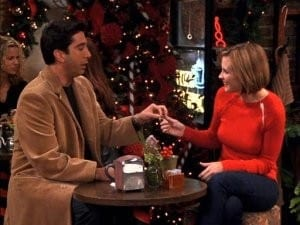 Friends Season 8 Episode 11