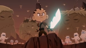Niko and the Sword of Light: 1×13