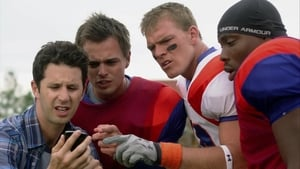 Blue Mountain State: 2×5