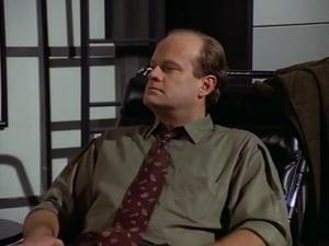 Frasier Season 3 Episode 2