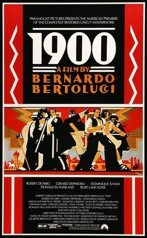 1900-Robert De Niro