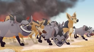 The Lion Guard S02E16 – Divide and Conquer