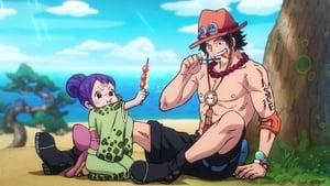 One Piece: Episodul 894 Online Subtitrat In Romana