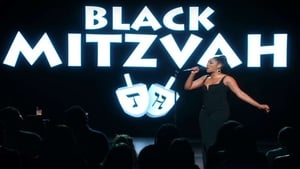 Tiffany Haddish: Black Mitzvah – Τίφανι Χάντις: Και Μαύρη και Εβραία