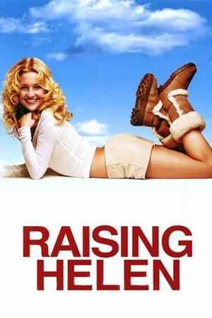 poster Raising Helen