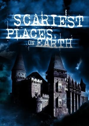 Scariest Places on Earth