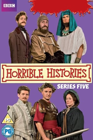 Horrible Histories Season 5
