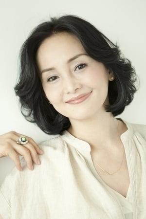 Kaho Minami isSDF Intelligence Capt. Kumi Emori