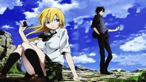 BTOOOM! (Anime)