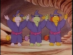 Watch S1E20 - Fraggle Rock: The Animated Series Online