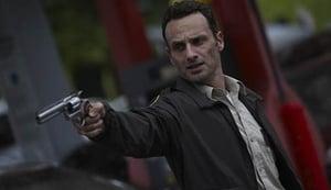 The Walking Dead 1×1