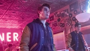 Riverdale Season 2 : Chapter Thirty-Four: Judgment Night