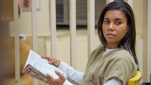 Orange Is the New Black: 4×8