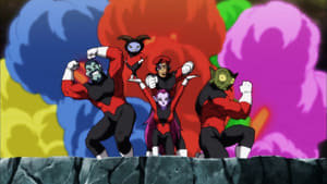 Dragon Ball Super: 5×101