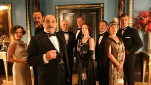 Agatha Christie's Poirot 10×2