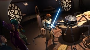 Star Wars: The Clone Wars Season 2 :Episode 13  Voyage of Temptation