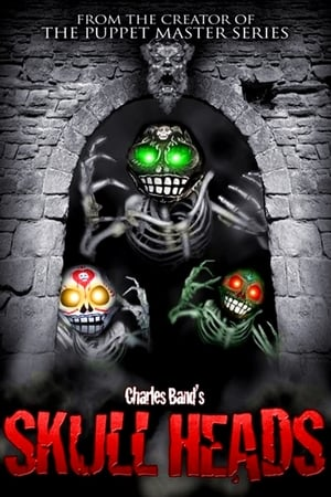 Skull Heads (2009)