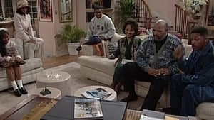 The Fresh Prince of Bel-Air: 5×8