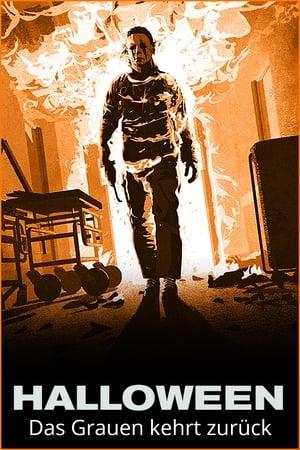 Halloween II - Das Grauen kehrt zurück (1981)