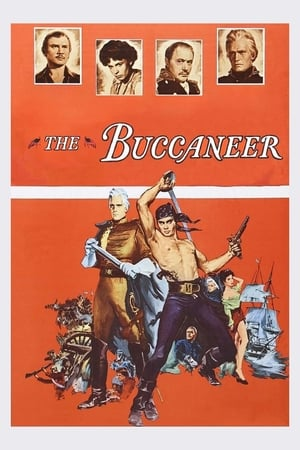 The Buccaneer (1958) Subtitrat in Limba Romana