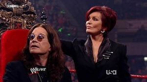 WWE Raw Season 17 :Episode 44  Osbournes to be wild